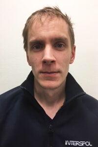 Daniel Lundwall | Interspol.se