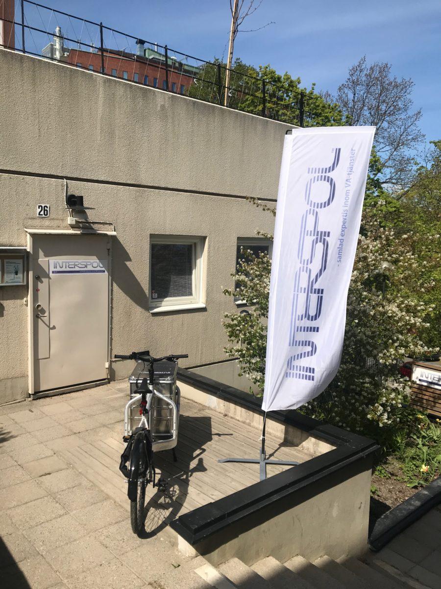 Stockholmskontoret - Interspol.se