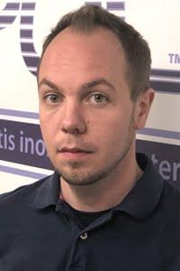 Tobias Pettersson - Interspol AB
