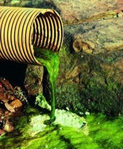 Förorenat vatten - Interspol.se