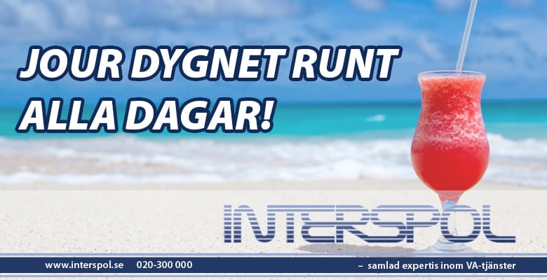 Jour i sommar - Interspol.se