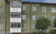 Brf Gillehus 18 lgh Ljusdal - Interspol.se