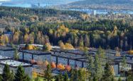 Brf Bosvedjan 1033 lgh Sundsvall - Interspol.se