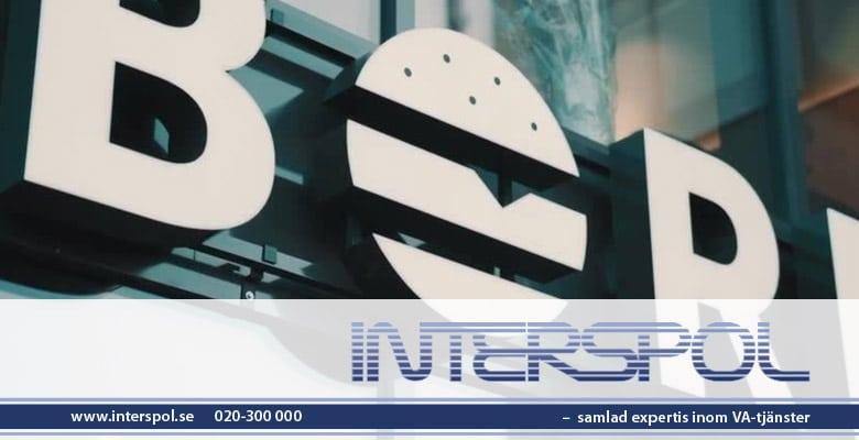 Interspol gillar Bores :) - Interspol.se