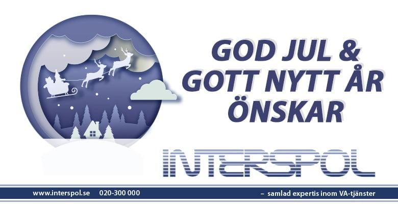 God Jul - Interspol.se