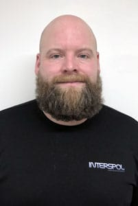 Filip Olsson - Interspol System AB