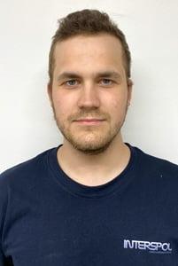 Niclas Enqvist - Interspol.se