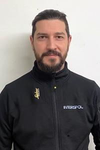 Giorgios Sagiannis - Interspol.se
